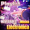 Novedades Música Electrónica