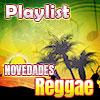 Novedades Reggae