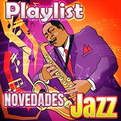 Novedades Jazz and Soul
