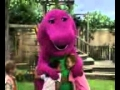 Barney - Te quiero yo