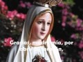 Vídeo Junto a ti María