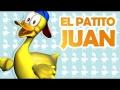 Vídeo El Patito Juan