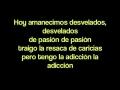 El Komander - Abusamos del Alcohol