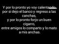 Alfredito Olivas - Y Por Lo Pronto