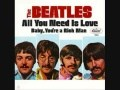 Vídeo All You Need Is Love
