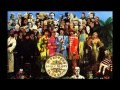 The Beatles - A Little Help From My Friends