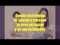 Perdidos de Sinaloa - Queda Restringido