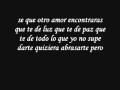 Joan Sebastian - Te amo