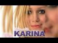 Karina - Como te olvido