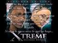 Xtreme - Shorty, Shorty