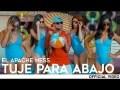 El Apache Ness - Tuje Para Abajo