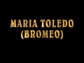 Maria Toledo - Bromeo