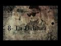 Lapiz Conciente - La Dictadura