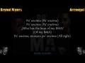 Arcángel - Po Encima (ft. Bryant Myers)