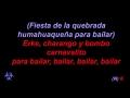 Carnavalito (El Humahuaqueño)