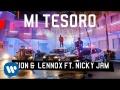 Zion y Lennox - Mi Tesoro (ft. Nicky Jam)