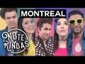 Montreal Banda - No Te Rindas