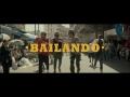 Enrique Iglesias - Bailando (ft. Luan Santana) (Portuguese Version)