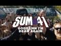 Sum 41 - Goddamn I'm Dead Again