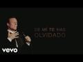 Julio Iglesias - Se Me Olvidó Otra Vez (ft. Mario Domm)