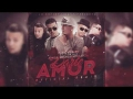 Ozuna - Darte amor (Remix) (Ft. Randy y Pusho)