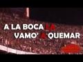 River Plate - Ay Ay Ay Ala Boca La Vamo A Quemar