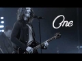 Chris Cornell - One (Metallica Lyrics with U2 Music)