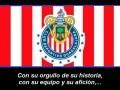 Himnos de Equipos de Fútbol - Himno de Chivas de Guadalajara