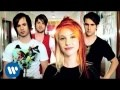 Vídeo Misery Business (en español)