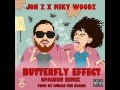 Jon Z - Butterfly Effect (en español Remix) (Ft. Miky Woodz)