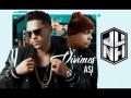 Juhn El All Star - Vivimos Así (ft. Darell)
