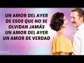 Paul Martin - Un Amor Del Ayer