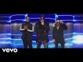 Vídeo Todo Comienza En La Disco (Ft. Yandel, Daddy Yankee)