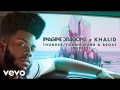 Imagine Dragons - Thunder / Young Dumb & Broke (Medley) (Ft. Khalid)