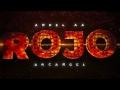 Rojo (ft. Anuel AA) de Arcángel