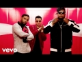 J-Alvarez - Esa Boquita (Remix) (Ft. Zion & Lennox)