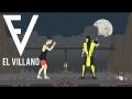 El Villano - Hoy te Olvido