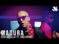 Cosculluela - Madura (ft. Bad Bunny)