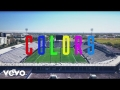 Maluma - Colors (ft. Jason Derulo) (Canción oficial Rusia 2018)