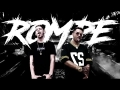Ecko - Rompe (Ft. Papichamp)