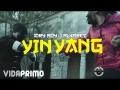 Jory - Yin Yang (ft. J Alvarez)