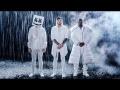 Marshmello - You Can Cry (ft. Juicy J, James Arthur)