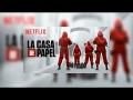 Series de Televisión - La Casa de Papel (Bella Ciao)