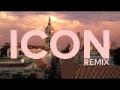 Jaden Smith - Icon (Remix) (ft. Nicky Jam)