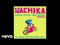 J Balvin - Machika (Remix) (ft. Jeon, Duki, MC Fioti & Anitta)