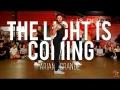 Ariana Grande - The Light Is Coming (ft. Nicki Minaj)