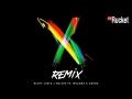 Nicky Jam - X (Remix) (Ft. J Balvin, Ozuna, Maluma)