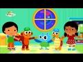 BabyTV - Qué día maravilloso