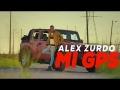 Mi GPS de Alex Zurdo