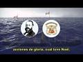 Himno de La Marina Guerra del Perú de Himnos y Marchas Militares